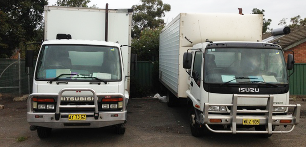 about Blitz Removals Sydney NSW